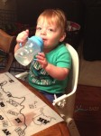 B Box sippy cup