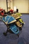 Baby Jogger 2014 City Mini GT