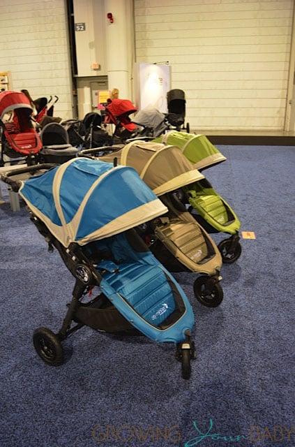 Abc Kids Expo Baby Jogger 2014