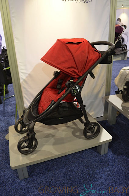Abc Kids Expo Baby Jogger 2014