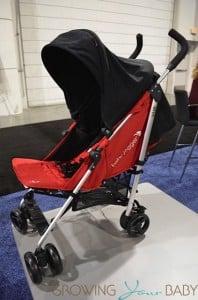 Baby Jogger 2014 Vue Stroller