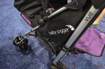 Baby Jogger 2014 Vue Stroller - frame