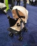Baby Jogger 2014 Vue Stroller in white