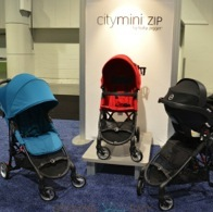 ABC Kids Expo 2014 ~ New For Baby Jogger {VIDEO}