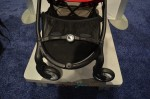 Baby Jogger City Mini Zip stroller - storage basket