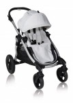 Baby Jogger City Select - diamond