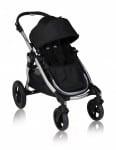 Baby Jogger City Select - onyx