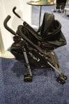 Baby Jogger Vue Double Stroller