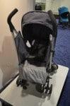 Baby Jogger Vue lite stroller - reversed