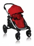 Baby Jorubygger City Select -