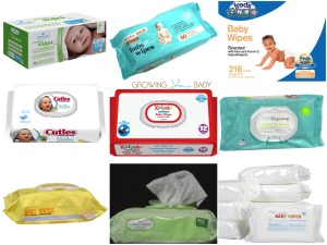 Nutek Disposables Issues Alert Due to Potential Bacteria in 10 Baby Wipes Brands