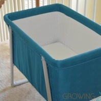 Babyhome Dream Cot ~ The Perfect Sleep Solution For Your Little One!