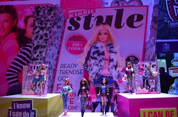 Barbie Style Core Dolls Assortment