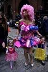 Bethenny Frankel And Her Daughter Bryn Hoppy Celebrate Halloween