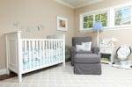 Beverley Mitchell Nursery