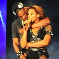 Are Jay-Z and Beyonce Expecting Another Child?