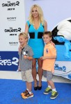 """Smurfs 2"" - Los Angeles Premiere"