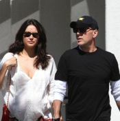 Bruce & Emma Willis Welcome Another Baby Girl!