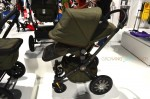 Bugaboo Cameleon 3 Diesel Special Edition Stroller