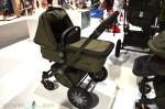 Bugaboo Cameleon 3 Diesel Special Edition Stroller - bassinet