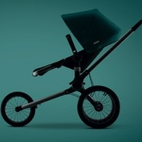 Bugaboo Debuts New Jogger, Stroller Board and New Collaboration!