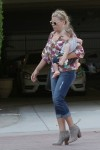 Busy Philipps with daughter Cricket