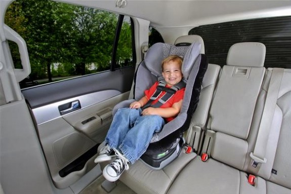 Car Seat Safety Child convertible car seat