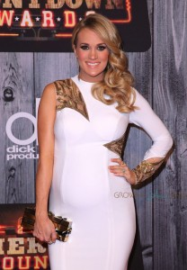 Carrie Underwood on 2014 American Country Countdown Awards