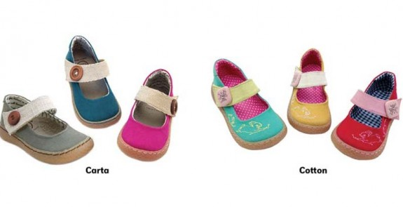 Carta and Cotton style childrens shoesLARGE