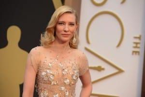 Cate Blanchett - 86th Annual Academy Awards