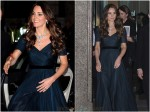 Catherine, Duchess of Cambridge arrives @ The Portrait Gala 2014