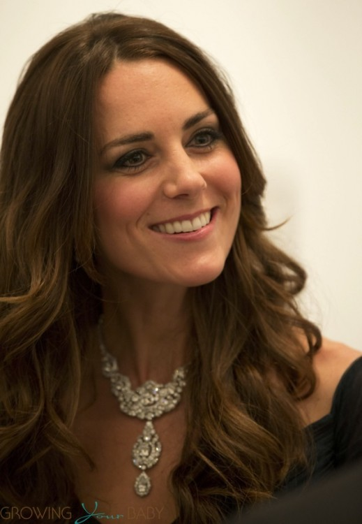 Catherine, Duchess of Cambridge attends The Portrait Gala 2014