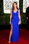 Cindy Crawford - 72nd annual Golden Globe Awards