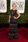 Claire Danes - 72nd annual Golden Globe Awards