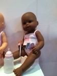 Corolle Mon Classique Graceful Emma Drink & Wet Bath Baby Doll