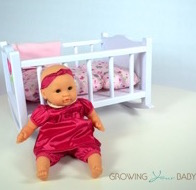 Corolle's Mon Premier Calin Doll Collection & Accessories {VIDEO REVIEW}