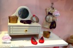 Corolle Party in Paris Les Cheries Doll accessories