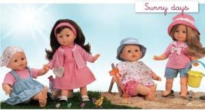 Corolle Sunny Days Collection