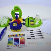 Customize Your Creation With Crayola's Paint Maker Set