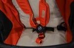 Cybex Agis Air M3 seat