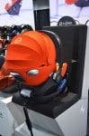 Cybex Aton Cloud q infant seat