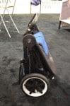 Cybex Balios Stroller - folded