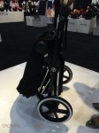 Cybex Priam Stroller folded
