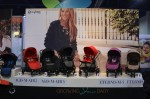 Cybex new strollers