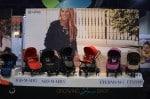 Cybex new strollers