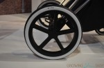 Cybex priam back wheels