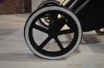 Cybex priam back wheels