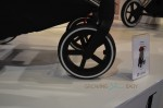 Cybex priam front wheels