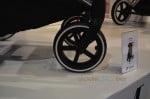 Cybex priam front wheels