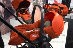 Cybex priam with Aton Cloud Q